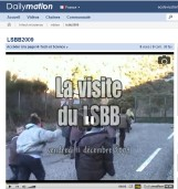 Video sur Dailymotion