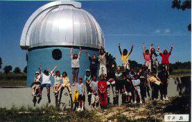 centre d astronomie